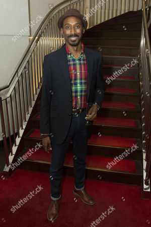 Editorial picture of 'Annie' party, Press Night, London,  - 05 Jun 2017