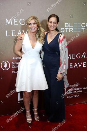 Megan Leavey, Jennifer Monroe