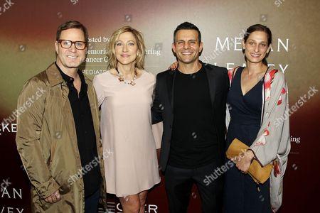 Mickey Liddell, Edie Falco, Pete Shilaimon, Jennifer Monroe