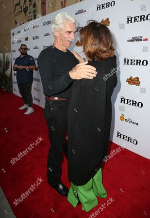 Sam Elliott, Anne Archer
