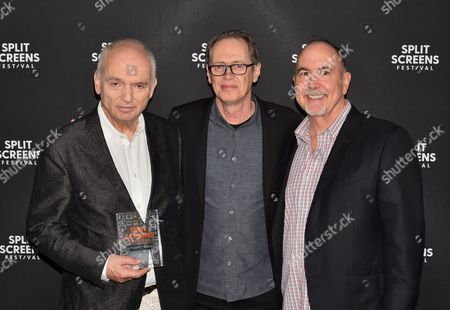 David Chase, Steve Buscemi, Terence Winter