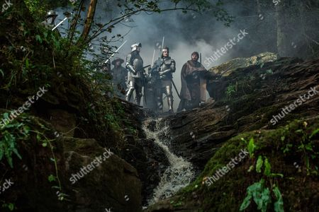 "Editorial image of ""The White Princess"" TV Series - 2017"