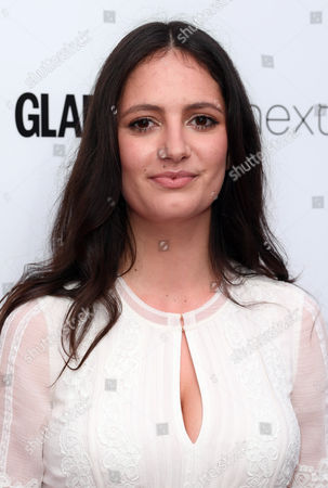 Editorial image of Glamour Women Of The Year Awards, Arrivals, Berkeley Square Gardens, London, UK - 06 Jun 2017