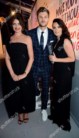 Editorial picture of Glamour Women Of The Year Awards, Inside, London, UK - 06 Jun 2017