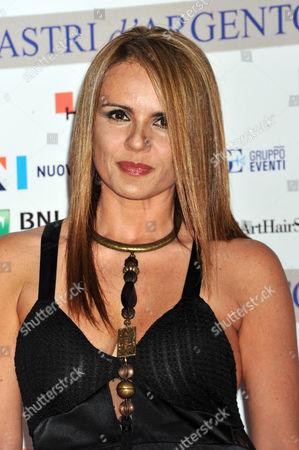 Stock Photo of Ilaria Borrelli