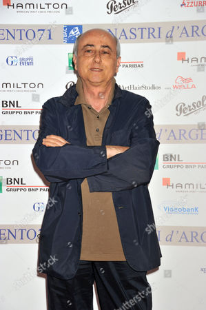 Stock Photo of Roberto Faenza