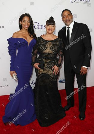Editorial photo of The 42nd Annual Gracie Awards Gala, Arrivals, Los Angeles, USA - 06 Jun 2017