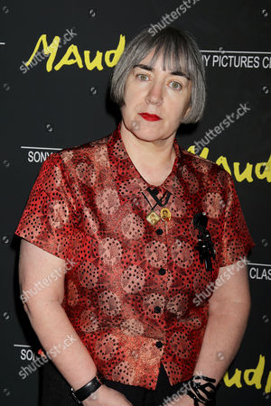 Aisling Walsh (Director)
