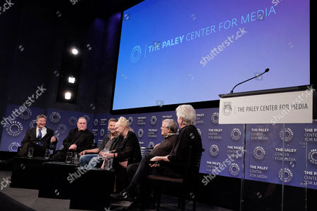 Editorial photo of PaleyLive NY Presents - All You Need is the Summer of Love, New York, USA - 06 Jun 2017