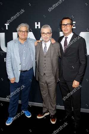 """Editorial photo of Universal Pictures Presents the American Premiere of """"The Mummy"""", New York, USA - 06 Jun 2017"""