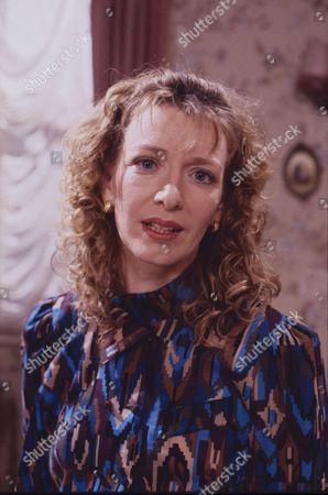 Kathy Jamieson (as Sandra Arden)