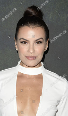 Stock Photo of Sandra Hinojosa