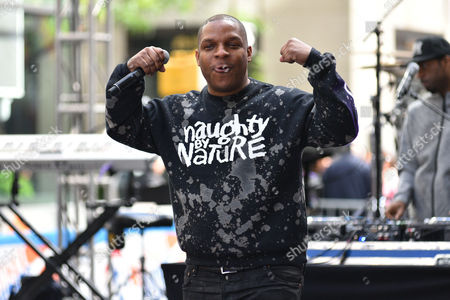 Naughty By Nature - Vin Rock