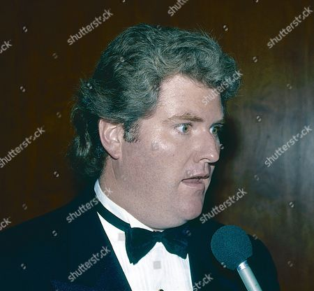 Stock Photo of Mike Talbott