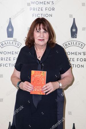Stock Image of Linda Grant