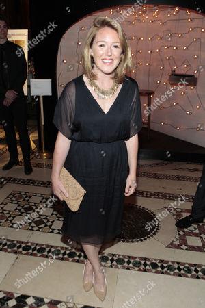 Stock Picture of Harriet Dedman