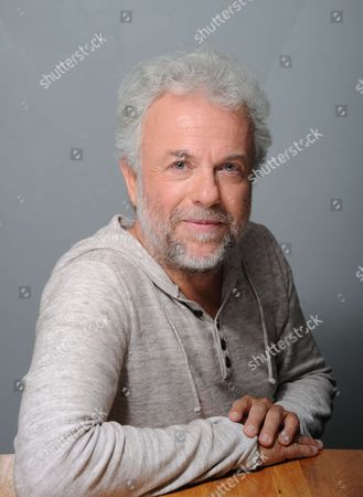 Stock Picture of Frederic Lenoir