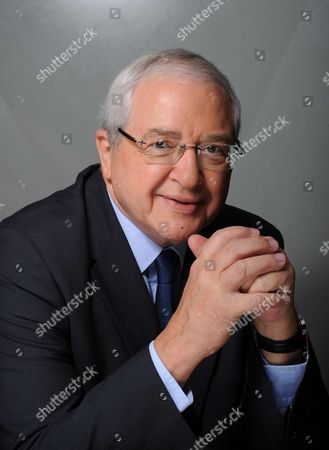 Stock Picture of Jean-Paul Huchon