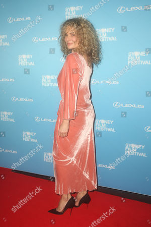 Stock Picture of Danielle Cormack