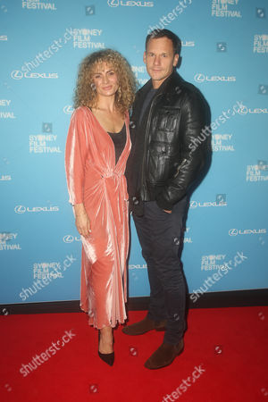 Danielle Cormack and guest