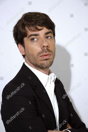 Stock Photo of Adrien Bosc