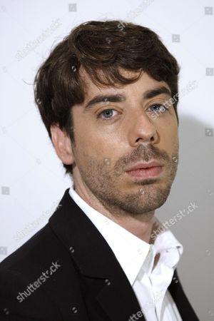 Stock Picture of Adrien Bosc
