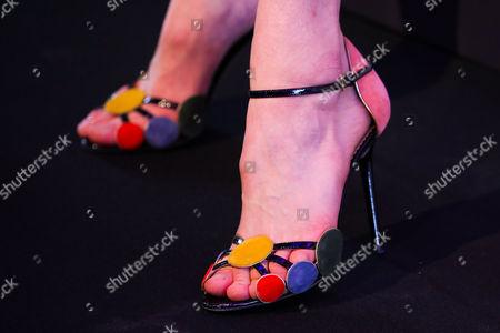 Schuhe von Lilith Stangenberg