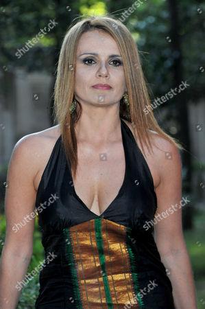 Stock Image of Ilaria Borrelli