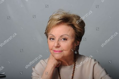 Stock Image of Evelyne Lever