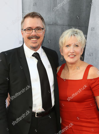 Vince Gilligan, Holly Rice