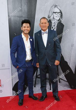 Editorial picture of AFI Life Achievement Award Gala, Los Angeles, USA - 08 Jun 2017