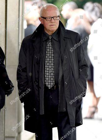 Stock Photo of Ken Morley