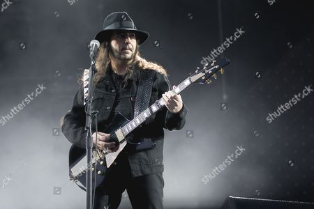 System of a Down - Daron Malakian