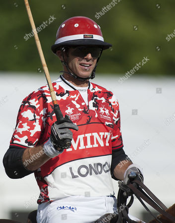 Editorial image of Chestertons Polo in the Park 2017, Hurlingham Park, London SW6, United Kingdom, 9th June 2017