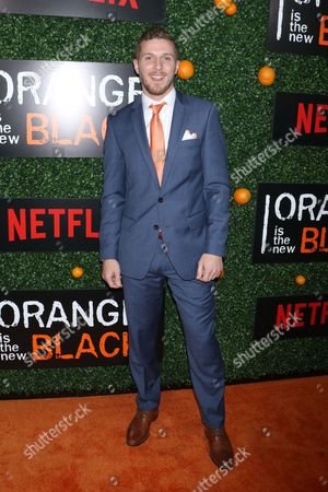 Editorial picture of 'Orange is the New Black' season five TV show premiere, Arrivals, New York, USA - 09 Jun 2017