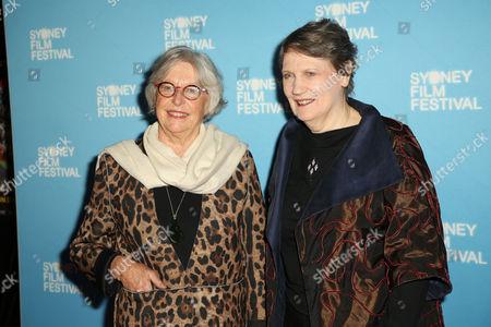 Editorial photo of 'My Year With Helen' film premiere, 64th Sydney Film Festival, Australia - 10 Jun 2017