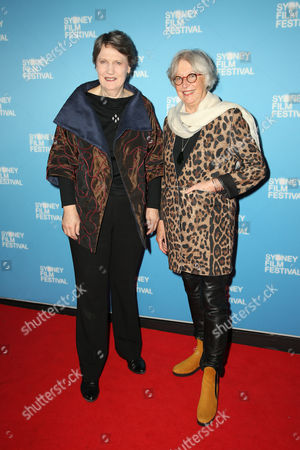Editorial picture of 'My Year With Helen' film premiere, 64th Sydney Film Festival, Australia - 10 Jun 2017
