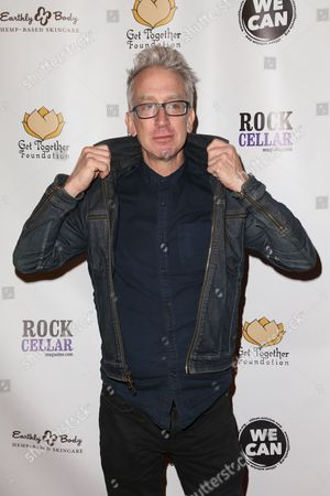 Stock Image of Andy Dick