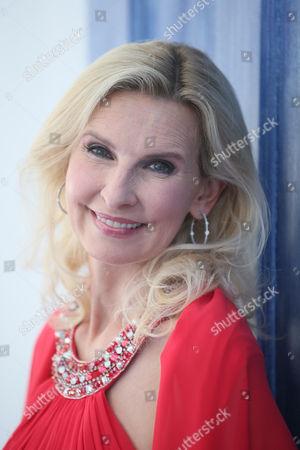 Stock Photo of Eva Lind