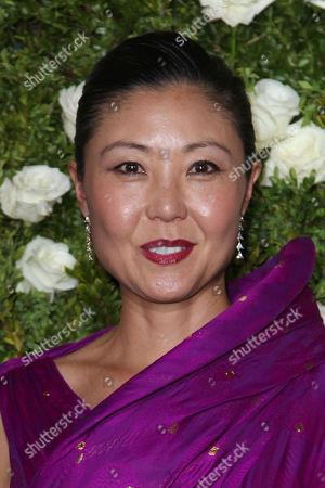 Stock Photo of Linda Cho