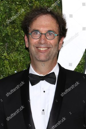 Editorial image of 71st Annual Tony Awards, Arrivals, New York, USA - 11 Jun 2017