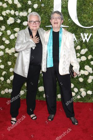Paula Vogel and Anne Fausto-Sterling