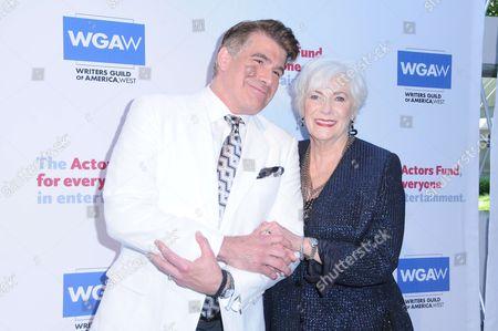 Bryan Batt, Betty Buckley