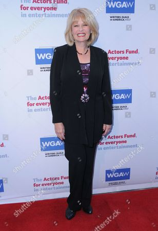 Editorial photo of The Actor's Fund Tony Awards Viewing Party, Los Angeles, USA - 11 Jun 2017