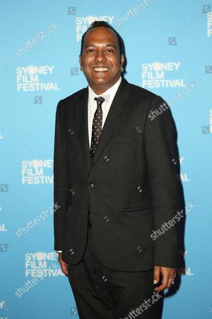 Nashen Moodley (Sydney Film Festival Director)