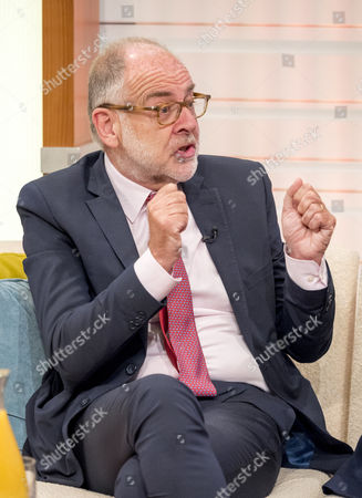 Stock Picture of Lord Falconer and Lord Howard