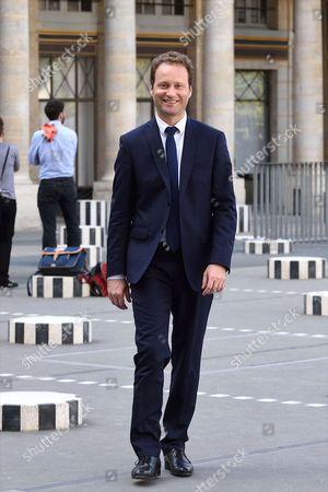 Sylvain Maillard
