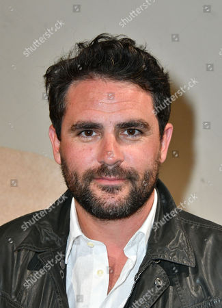 Stock Image of Levison Wood