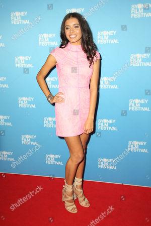 Miah Madden (actress)