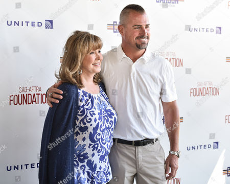 Cyd Wilson and George Eads
